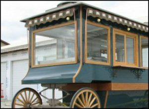 Poumay Crepe Wagon